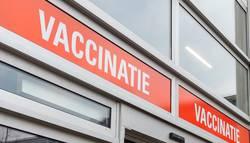 Eerste Vaccinatie GGDZL