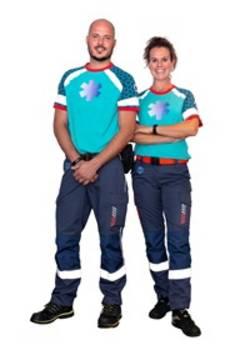 Ambulancehulpverleners