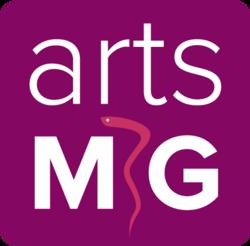 Logo arts Maatschappij&Gezondheid