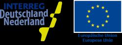 Logo Interreg Deutschland Nederland