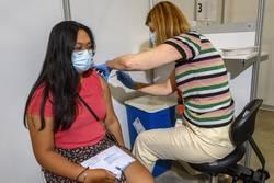 GGD Vaccinatie Locatie MECC
