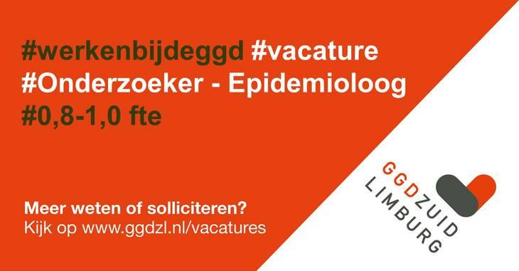onderzoeker-epidemioloog