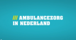Ambulancezorg in Nederland