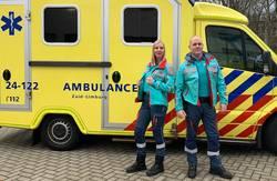 Ambulancemedewerkers