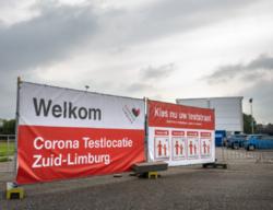 Testlocatie GGD Zuid Limburg